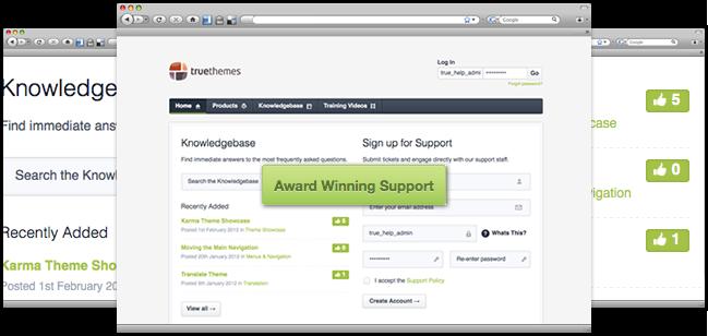 Sterling – HTML5 Responsive Website Template